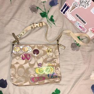 Coach purse 💕